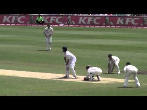 Alastair Cook 189, 5th Ashes Test 2011, SCG, Aus vs Eng, original compilation.