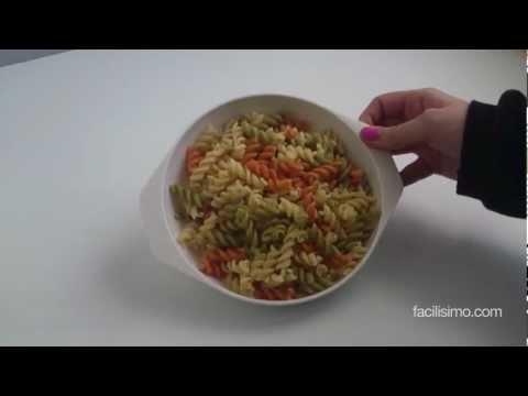 Cómo cocer pasta en el microondas | facilisimo.com