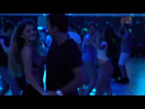 ZoukTime2018 Social Dances v54 with Girl TBT & Omar ~ Zouk Soul