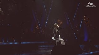 S.M. THE BALLAD Vol.2 Joint Recital_Set Me Free_by TaeYeon