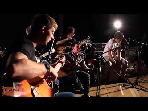 The Dunwells - Follow The Road (Original) - Ont' Sofa Gibson Sessions