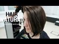Окрашивание и Восстановление волос с Omegaplex / Катя с Натуральным цветом