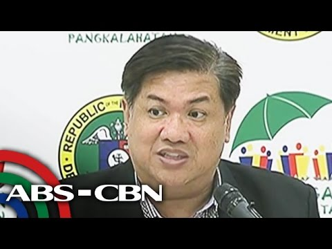 DOH: No need to panic over MERS-CoV case