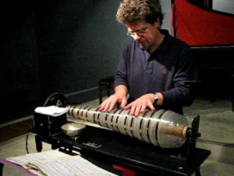Thumbnail of video New Sounds 1: Glass Harmonica