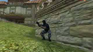 Counter Strike Source Gameplay HD 1080p - 2018 - XYBORG