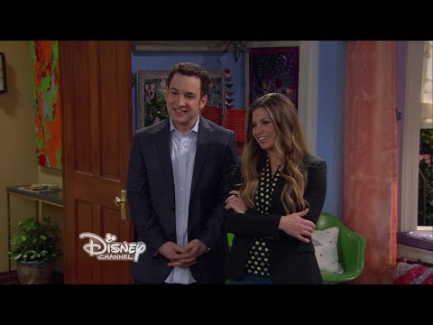 Girl Meets World - Season 2 Premiere Clip - New Year, New Teacher