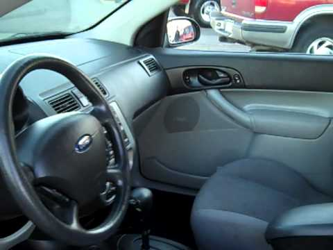 Ford Focus ZX3 with 63k miles for sale in Lakewood CO 80214