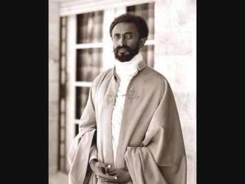 Ethiopian Imperial Family