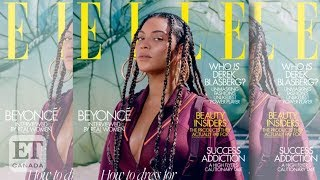 Beyonce Opens Up About Miscarriages In Elle