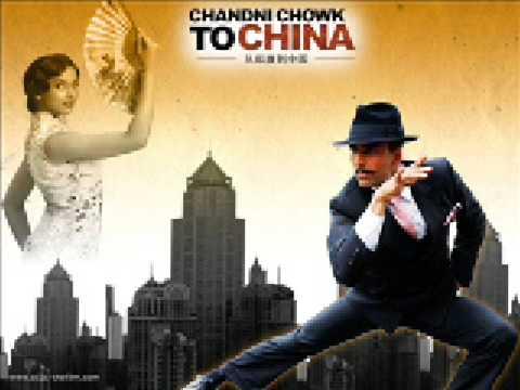 CC2C-Chandni Chowk to China Akshay Kumar And BOhemia Rap........