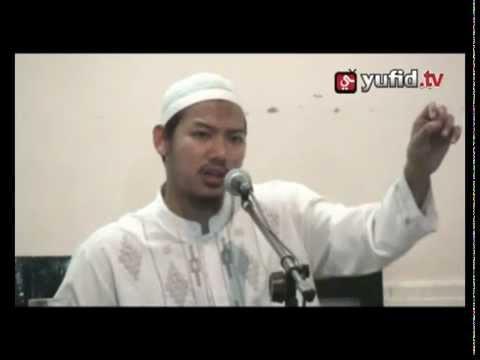 Syiah Dalam Timbangan Islam (Bagian 3) - Ustadz Abu Ubaidah Yusuf As-Sidawi