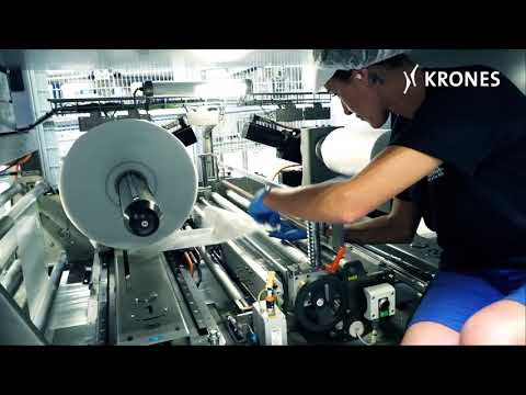 Krones Variopac Pro UnitXpress: Produce more with less