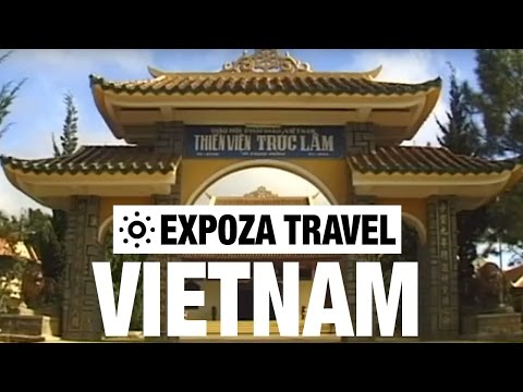Vietnam Travel Video Guide