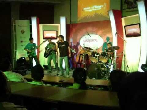 The Legalized Band(legalized)- Zee Business Music Contest(aspire-icici) video