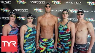TYR - How To Put On Your Tech Suit - Men's