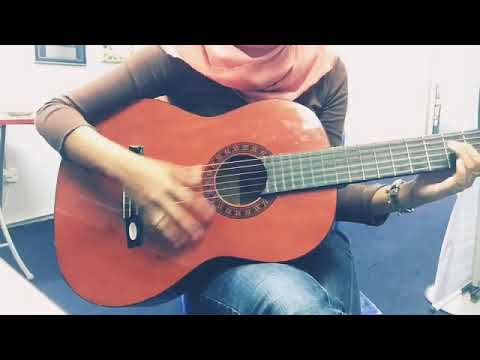 Azarra Band - Berjuta Maafmu (Cover)