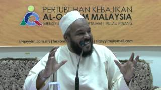 Video: Countering Atheism &  Liberalism - Bilal Philips