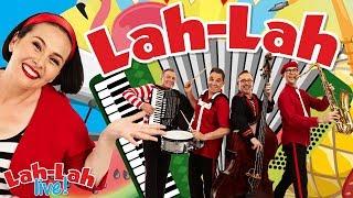 Mary Had A Little Lamb | Lah-Lah Nursery Rhymes & Kids Songs