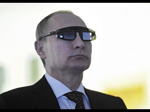 США и Запад боятся Путина 2015