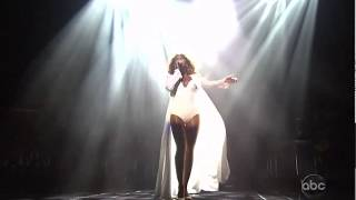 "Beyoncé - Ave Maria (Live) ""I Am... World Tour"" (HD)"