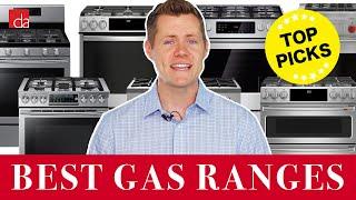 Best Gas Range - Top 8 Picks of 2019 [REVIEW]