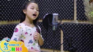 Bé gái 6 tuổi hát hay quá│Đưa Cơm Cho Mẹ Đi Cày - Đỗ Phương Chi