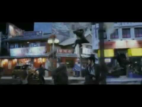 Jeon Woo Chi Trailer English Sub
