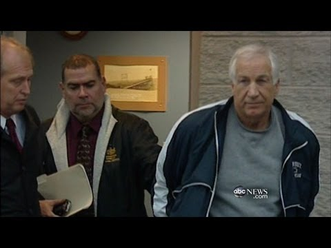 Jerry Sandusky Arrested: Charges Over 2 New Boys