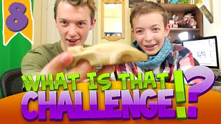 SKYvsFIN | EP 8 | WHAT IS THAT CHALLENGE!