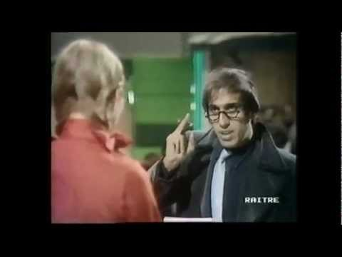Adriano Celentano   Prisencolinensinainciusol, Full Intro & Full Song, with English Subtitles
