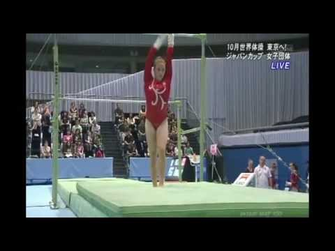 Meet the 2011 Women's Canadian Gymnastics World Team