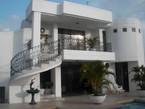Venta casa tulua colombia youtube for Casa colombia