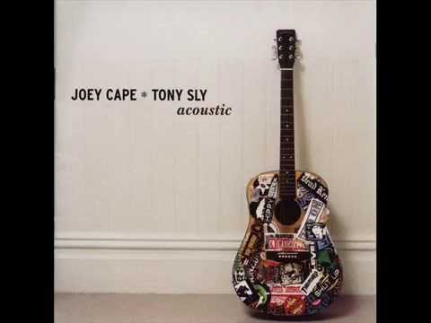 Tony Sly - Acoustic (album)