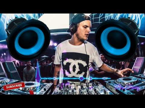Avicii - Without You (Not So Good Remix) (BASS BOOSTED)