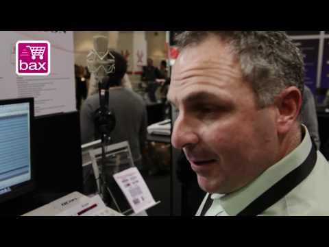 Musikmesse 2012: Icon Qcon Pro & Qcon Ex