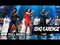 'Ishq Karenge' FULL VIDEO Song | Bangistan | Riteish Deshmukh, Pulkit Samrat &  Jacqueline Fernandez