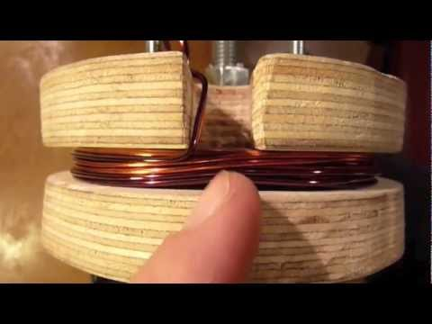 Making PERFECT coils for my axial flux alternator (DIY windmill)