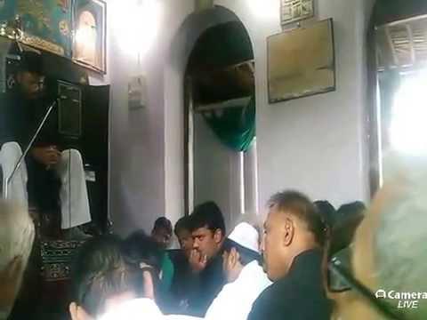 Azadari Channel's live majalis | khilwat