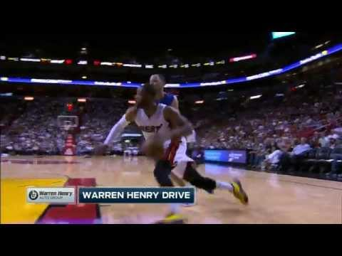 Dwyane Wade Scores 40 in Grand Performance