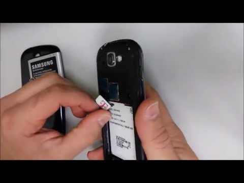 How to Unlock Samsung Galaxy Express I8730 I437 for any SIM