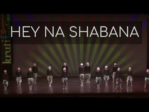 Kruti Dance Academy Concert 2012 - Hey Na Shabana