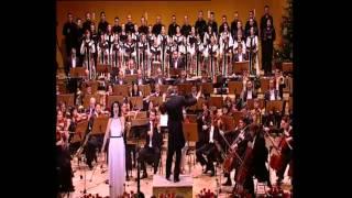 Angela Gheorghiu -  Concert de colinde