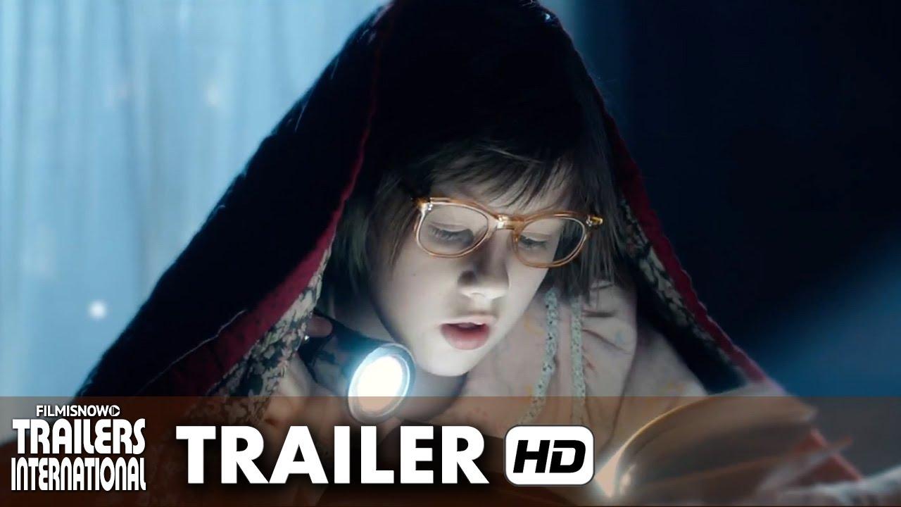 O Bom Gigante Amigo Trailer Oficial Legendado - Steven Spielberg [HD]