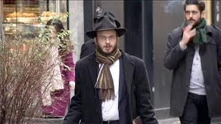 Il presidente Putin invita gli ebrei europei a trasferirsi in Russia