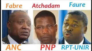 Togo: Malaise au sein de la Coalition 14: Conflit ouvert entre l'ANC et le PNP. Rien ne va plus!