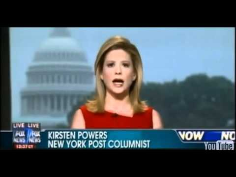 Watch as A Liberal Contradicts Herself.  Megyn Kelly Owns Kirsten Powers In This Debate.