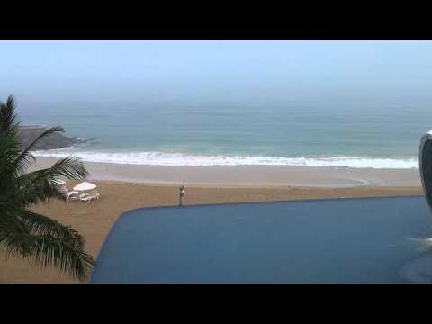 Daily Rain in Puerto Rico