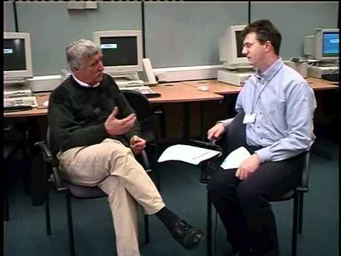 Proinsias Interview with Ed 'Sullivan Presentation Skills
