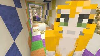 Minecraft Xbox - Cave Den - Treading Carefully (46)