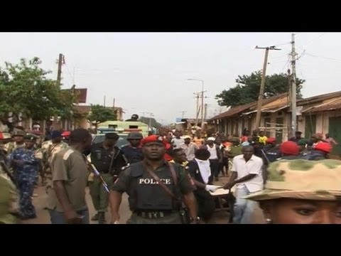 Nigeria: 118 morts après un double attentat